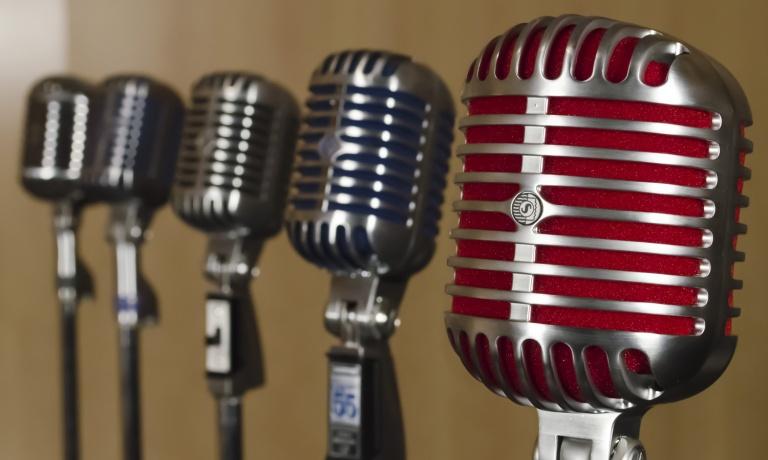 shure, shure 5575, microfono, micrófono